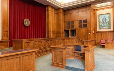 Processing Divorce in Court during COVID… On Zoom?
