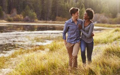 Relationships Make Us Healthier