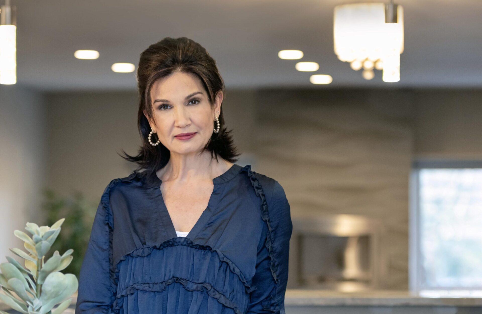 Michelle Sarao