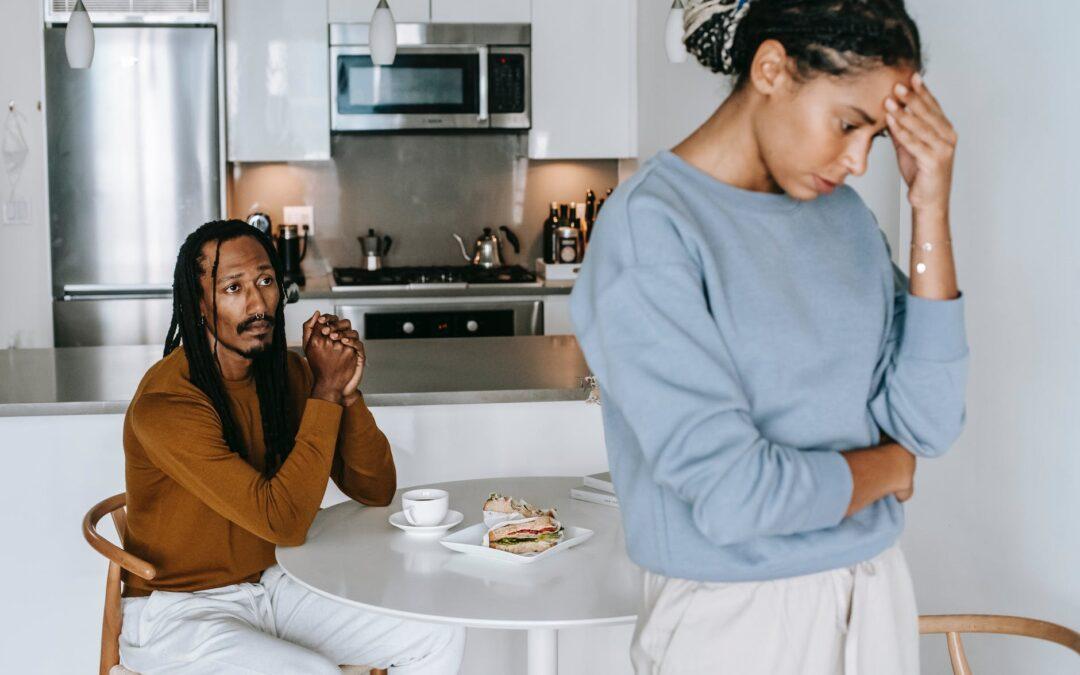 Should You Divorce?
